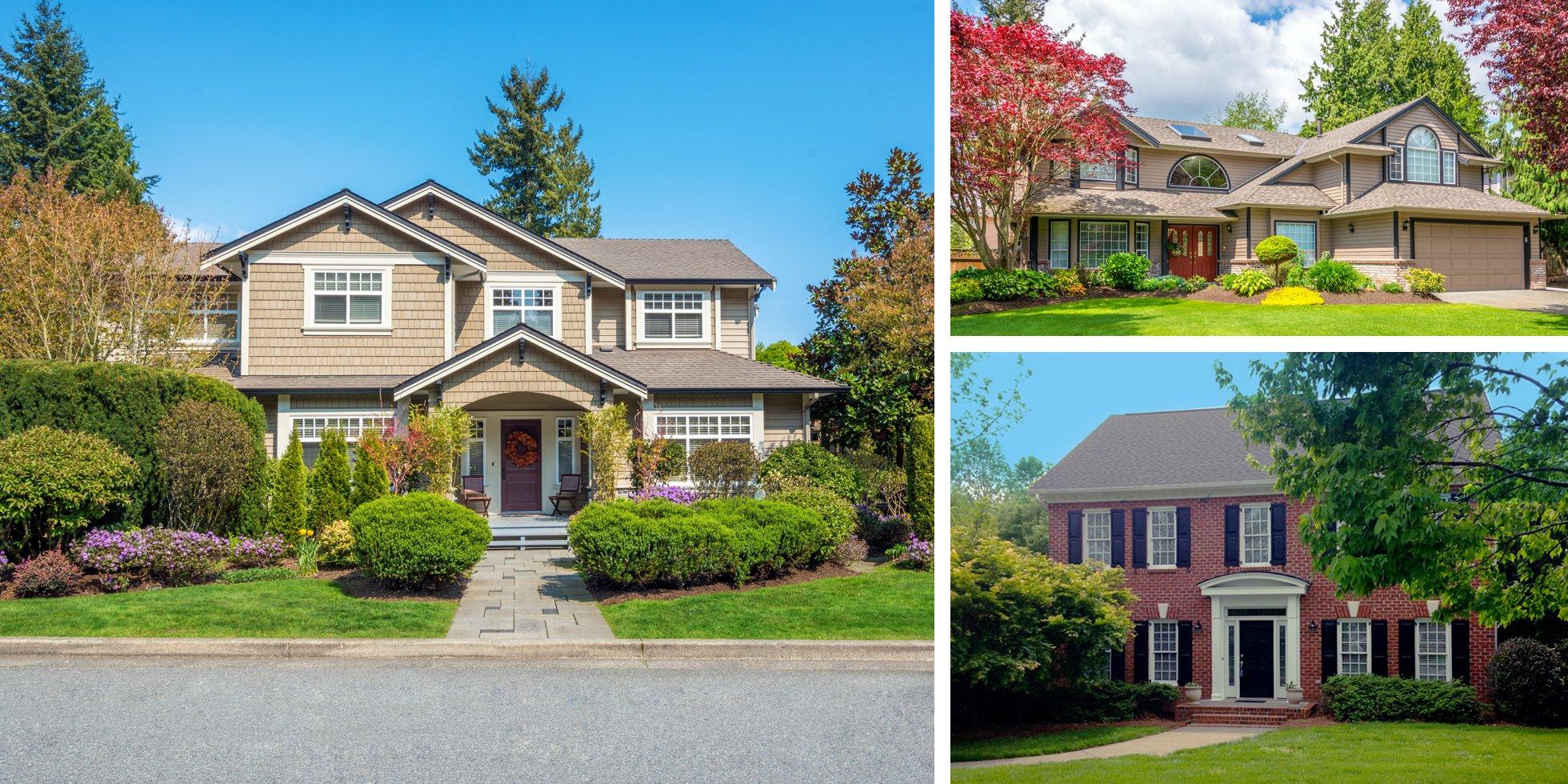 Winston Salem, NC houses for sale