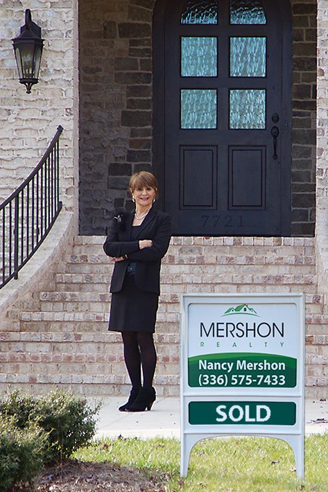 Nancy Mershon, Realtor