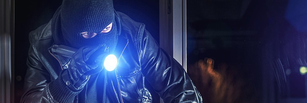 How Fast Can a Burglar Break In To Your Garage?