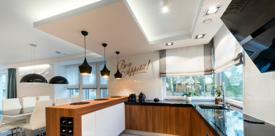 What's the Right Lighting for Your Kitchen?