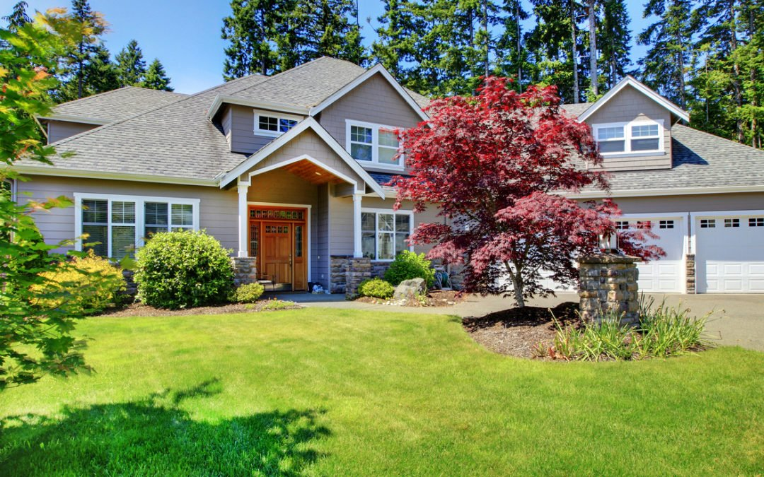 8 Tips for Adding Curb Appeal and Value to Your Home