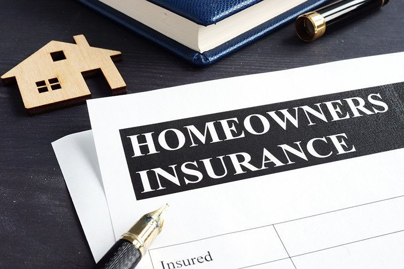 Homeowners Insurance: Are You Fully Covered?